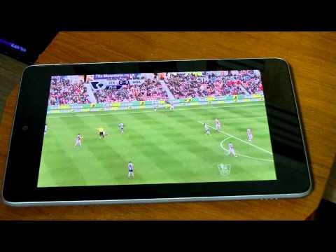 ilikehd ดูบอลผ่าน มือถือ tablet หรืออุปกรณ์ Android ก็ได้