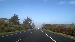 Crescent City (CA) United States  city images : US 101 Northern California Coast: Del Norte Redwoods, Crescent City