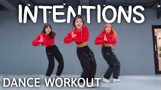 Video [Dance Workout] Justin Bieber - Intentions ft. Quavo | MYLEE Cardio Dance Workout, Dance Fitness download in MP3, 3GP, MP4, WEBM, AVI, FLV January 2017