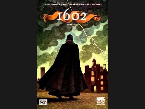Marvel 1602 review