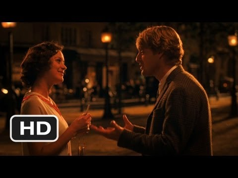 Midnight in Paris 2011 - Midnight in Paris Movie Clip - watch all clips http://j.mp/yRNIJh click to subscribe http://j.mp/sNDUs5 Gil (Owen Wilson) enjoys Adriana's (Marion Cotillard)...