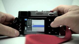 The Fuji X100 Explained - Menus, Controls, and more - YouTube