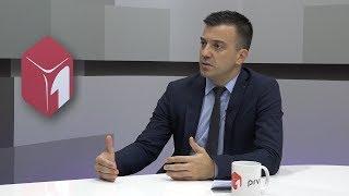 Damir Džeba: Mostar je ključ opstanka Hrvata u BiH