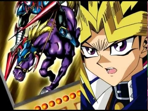 Yu-Gi-Oh! Duel Monsters - Season 1, Episode 1 - The Heart of The Cards [FULL EPISODE]