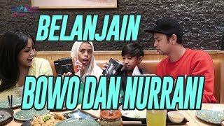 Download Video HANGOUT SEHARIAN DAN HADIAH BOWO NURRANI #RANSVLOG MP3 3GP MP4