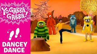 Lovers of Yo Gabba Gabba! YouTube video