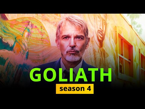 Goliath Season 4 Release Date, Plot, Cast & All Other Updates - US News Box Official