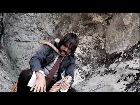 The Dandies - The Jack Rolling Dandy (Official Video)