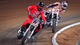 Video SuperFinal Baker vs Marquez | III Superprestigio Dirt Track Barcelona 2015(UHD/4K) MP3, 3GP, MP4, WEBM, AVI, FLV September 2018