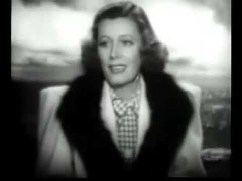 Love Affair 1939 (An Affair to Remember was a remake of this) - Full Movie