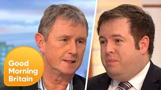 Video Brexit: Will There Be a Second Referendum? | Good Morning Britain MP3, 3GP, MP4, WEBM, AVI, FLV Desember 2018