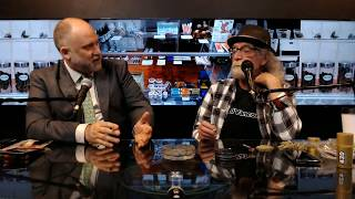 From Under The Influence with Marijuana Man: It's Not The Smell...It's The Stigma!!! by Pot TV