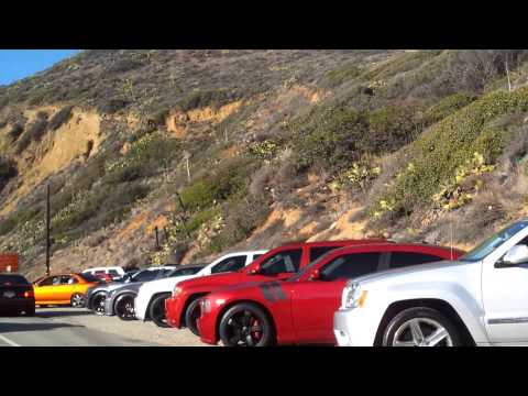 Paul walker tribute meet @ santa monica