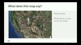 Developers can learn more about the Google Maps API at http://goo.gl/58Hk5 Presenters: Dave Day, Patrick Hofmann What is the...