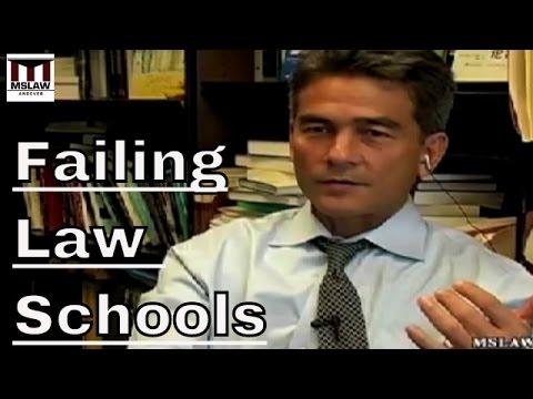 Fall der Rechtsschulen - Eine moralische Katastrophe: Ein Interview mit Brian Tamanaha