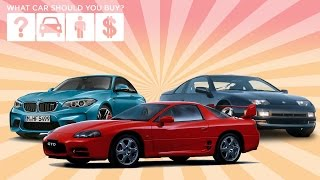 What Car Of Today Will Be A Future Classic Of Tomorrow?