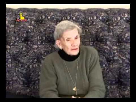 Entrevista a Lidia Gueiler Tejada