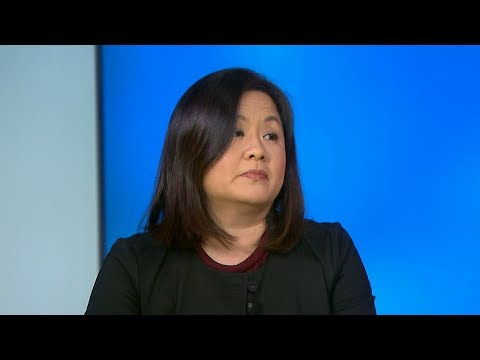 Former US Commerce Dept. advisor Irene Chen on US-China tariff dispute