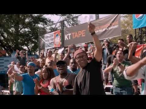 Uncle Drew (2019) - best basketball scene..