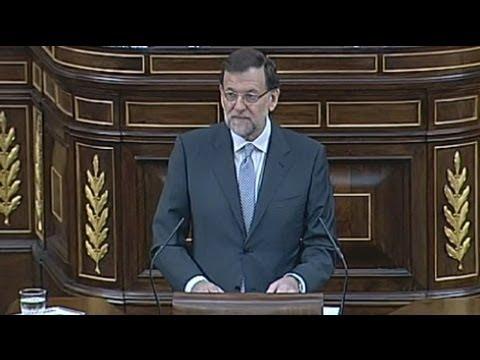 Spain unveils anti-political corruption measures