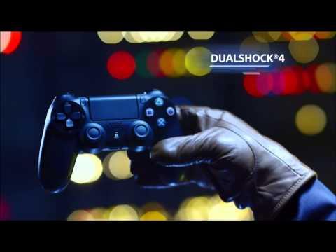 Shu Playstation 4
