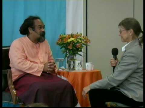 Mooji Videos: Don't Live Your Life!
