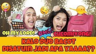 Video TUKERAN MAKEUP POUCH SAMA ASHILLA SIKADO???!   Indira Kalistha MP3, 3GP, MP4, WEBM, AVI, FLV Desember 2018