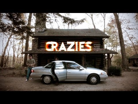 I Fight Dragons - cRaZie$  [Official Music Video]