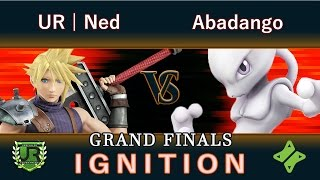 UR | Ned vs Abadango in an incredibly close set