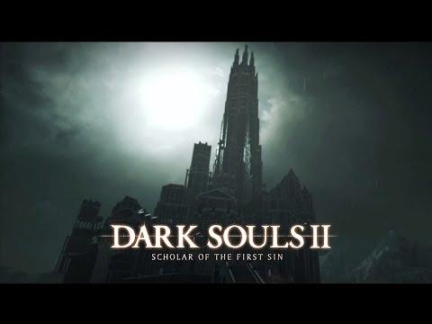 Dark Souls 2: Scholar of the First Sin için yeni bir tanıtıcı video yayımlandı!