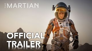Nonton The Martian   Official Hd Trailer  1   2015 Film Subtitle Indonesia Streaming Movie Download