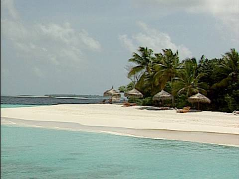 Travel Series - Malediven