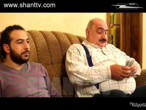 Qaxaqum 4 Episode 75