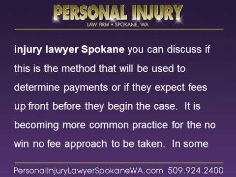 Personal Injury Lawyer Spokane – Everything You Need To Know