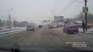 Подборка Аварий и ДТП #80 Car Crash Compilation