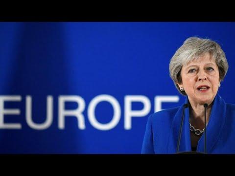 Τερέζα Μέι για το Βrexit: Δεν υπάρχει εναλλακτική συμφωνία…