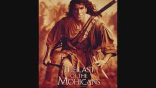 The Gael  Last Of The Mohicans Theme <b>Dougie Maclean</b>