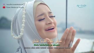 Video KUNTRIKSI - YA HABIBI (COVER BY AS SYIFA) MP3, 3GP, MP4, WEBM, AVI, FLV Juli 2019