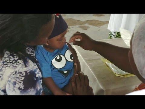 Η πολιομυελίτιδα μπαίνει στο χρονοντούλαπο της ιστορίας – science