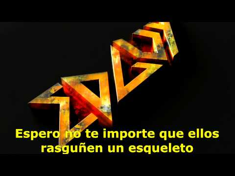 All the cowns - Edguy - Subtitulado (видео)