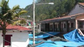 SAN MIGUEL IXTAHUACAN SAN MARCOS GUATEMALA ,C.A..wmv