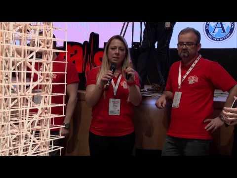 DASK Depreme Dayanıklı Bina Tasarımı Yarışmasında İlk 2 Gün Neler Yaşandı