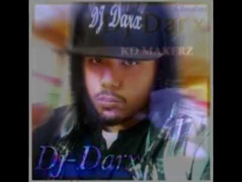 DJ-DARX - ARABIC MAN - KD MAKERS (видео)