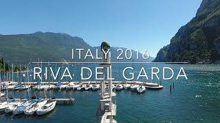 Riva Del Garda Italy  city photos : Riva del Garda