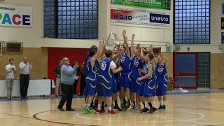 Final Four Basket Cornuda Under 18
