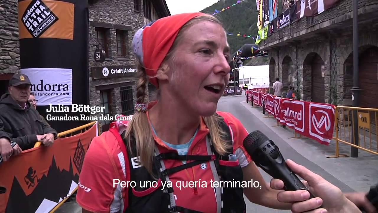 EVASIÓN TV: Andorra Ultra trail