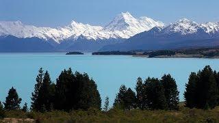 Kaikoura New Zealand  city pictures gallery : New Zealand South Island road trips: Kaikoura, Punakaiki, Otago, Mackenzie Basin, Akaroa
