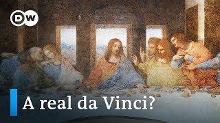 What did Leonardo da Vinci's