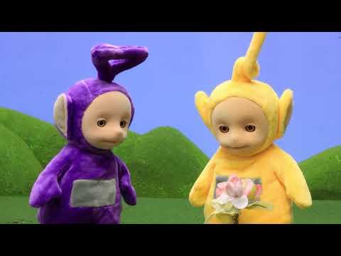 ☆ Teletubbies auf Deutsch ☆ Schatztruhe ☆ Ganze Folgen ☆ Cartoons für Kinder ☆