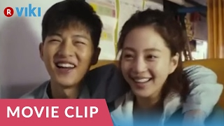 Nonton Penny Pinchers   Song Joong Ki   Han Ye Seul Blood Donation Bonding  Eng Sub  Film Subtitle Indonesia Streaming Movie Download